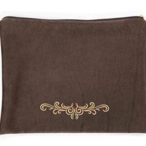 Tallis and Tefillin Set- Leather Series