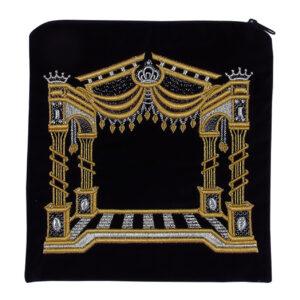 תפילין בר מצווה-220-זהב